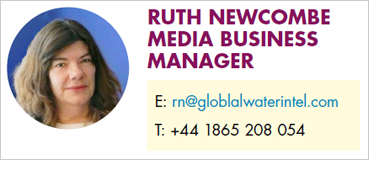 Ruth Newcombe — Media Business Manager