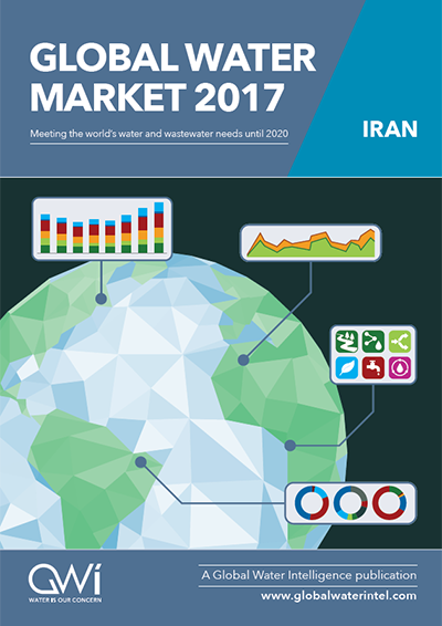 Market research reports - Global Water Intelligence