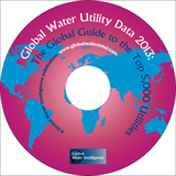 Global Utility Data 2013: The global guide to the top 5,000 utilities