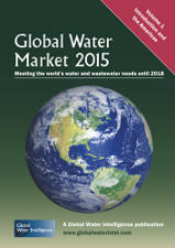 Global Water Market 2015: Meeting the world's water and wastewater needs until 2018